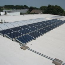 Arcobel Embedded Solutions zonnepanelen 1