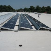 Arcobel Embedded Solutions zonnepanelen 2